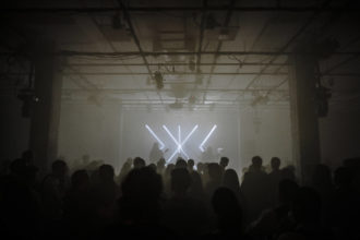 Redbull Show Review Day 1, Photo by Karel Chladek