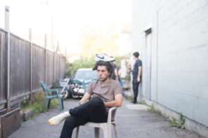 """Matt and Sam's Brother debut new video for """"Swiss Army Knife"""""""