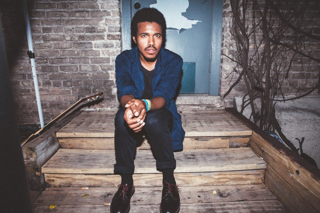 Our interview with Benjamin Booker