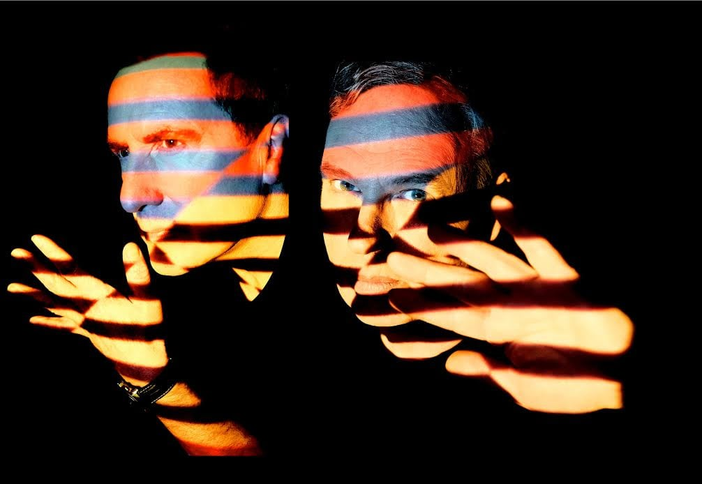 Our interview with OMD: OMD's Dark's Andrew McCluskey discusses