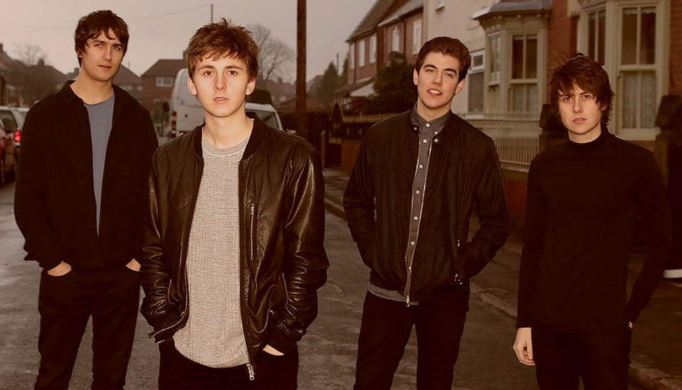 Our interview with The Sherlocks: The Sherlocks talk holding back their debut