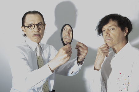 Our interview with Sparks: Ron and Russell Mael of Sparks talk their 40 years in the business