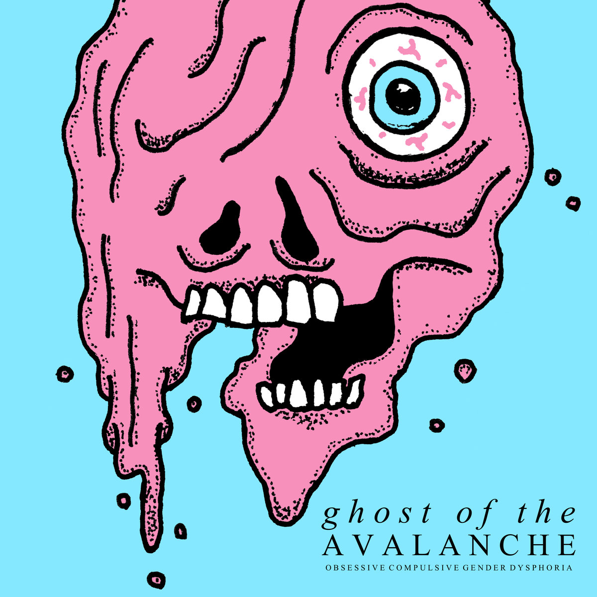 'Obsessive Compulsive Gender Dysphoria Information' by Ghost Of The Avalanche,