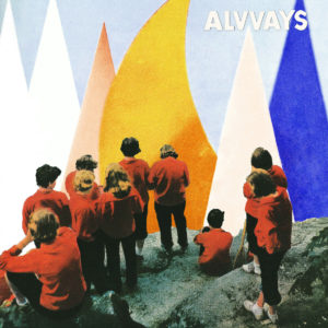 Review of Antisocialites by ALVVAYS: Alvvays' new LP