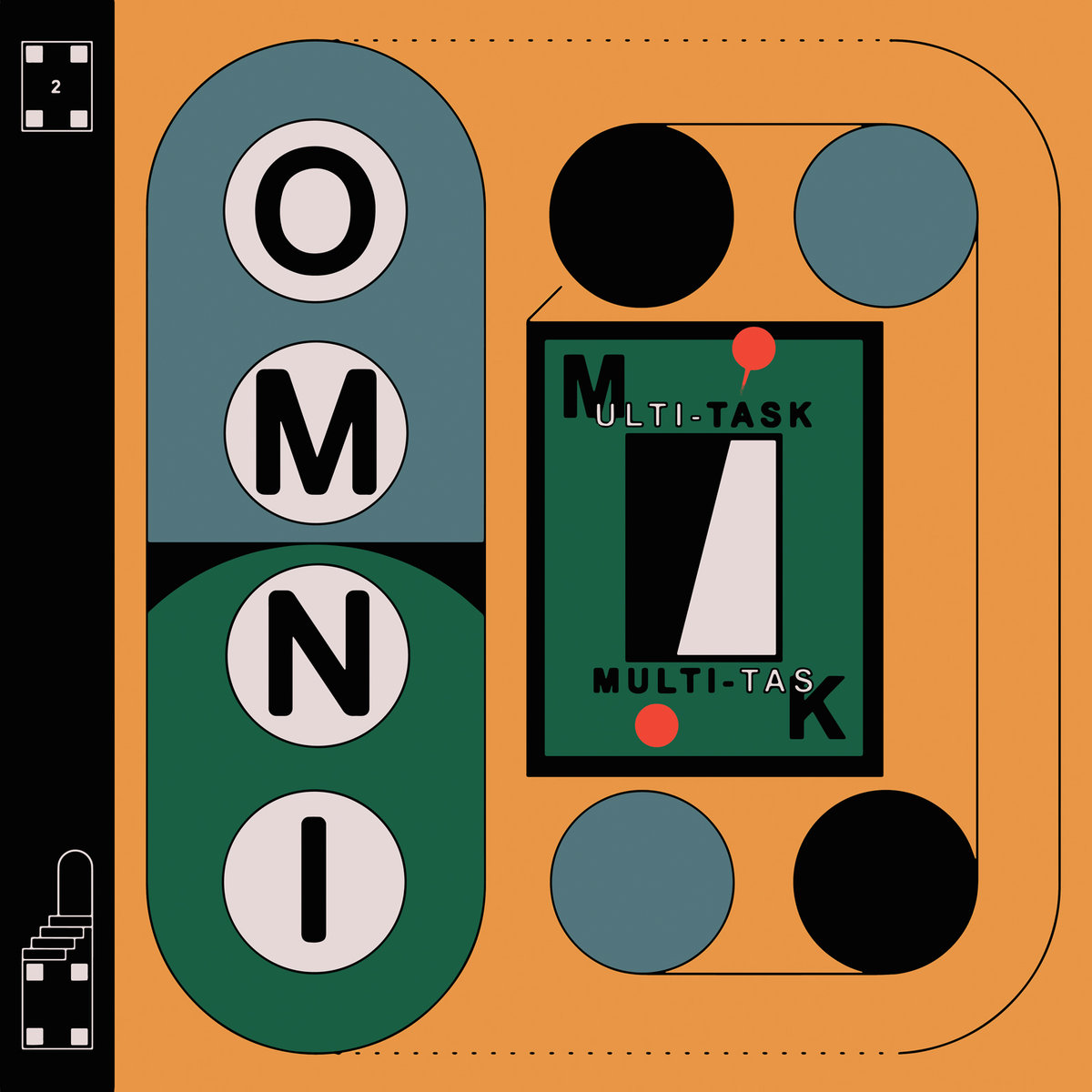 Our review of the new full-length, by Omni: