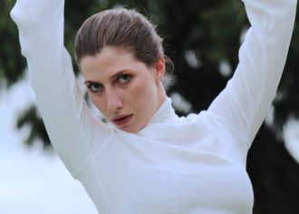 "Aldous Harding releases new single ""Elation""."