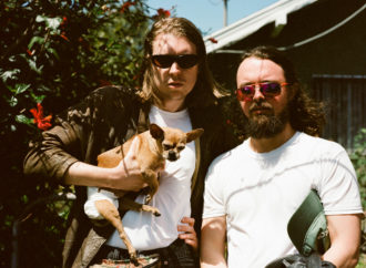 Our interview with Alex Cameron: Alex Cameron talks about his obsession with failure, speaking through characters and his friendship with Brandon Flowers.