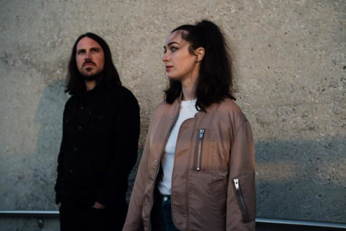"""Cults share new single """"Right Words"""""""