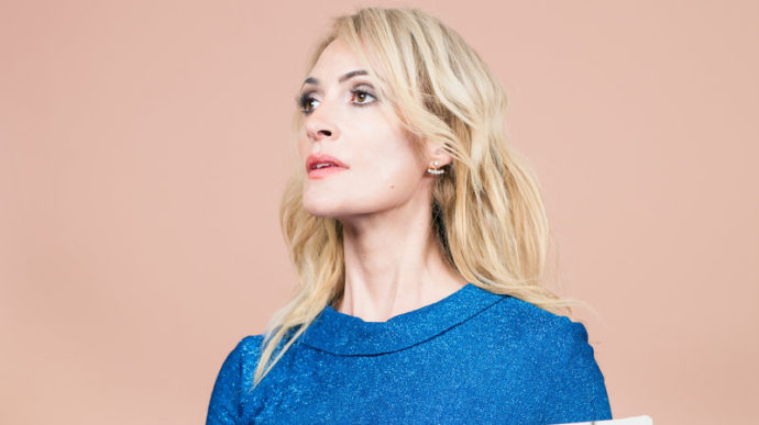 Emily Haines streams forthcoming release, 'Choir Of The Mind'.