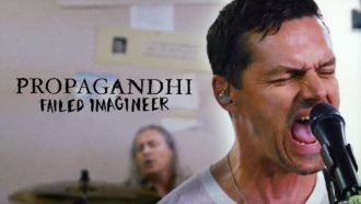 """Failed Imagineer"" by Propagandhi"