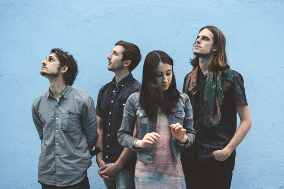 """""""Wave To Anchor"""" by Hundred Waters, is Northern Transmissions' 'Song of the Day'."""