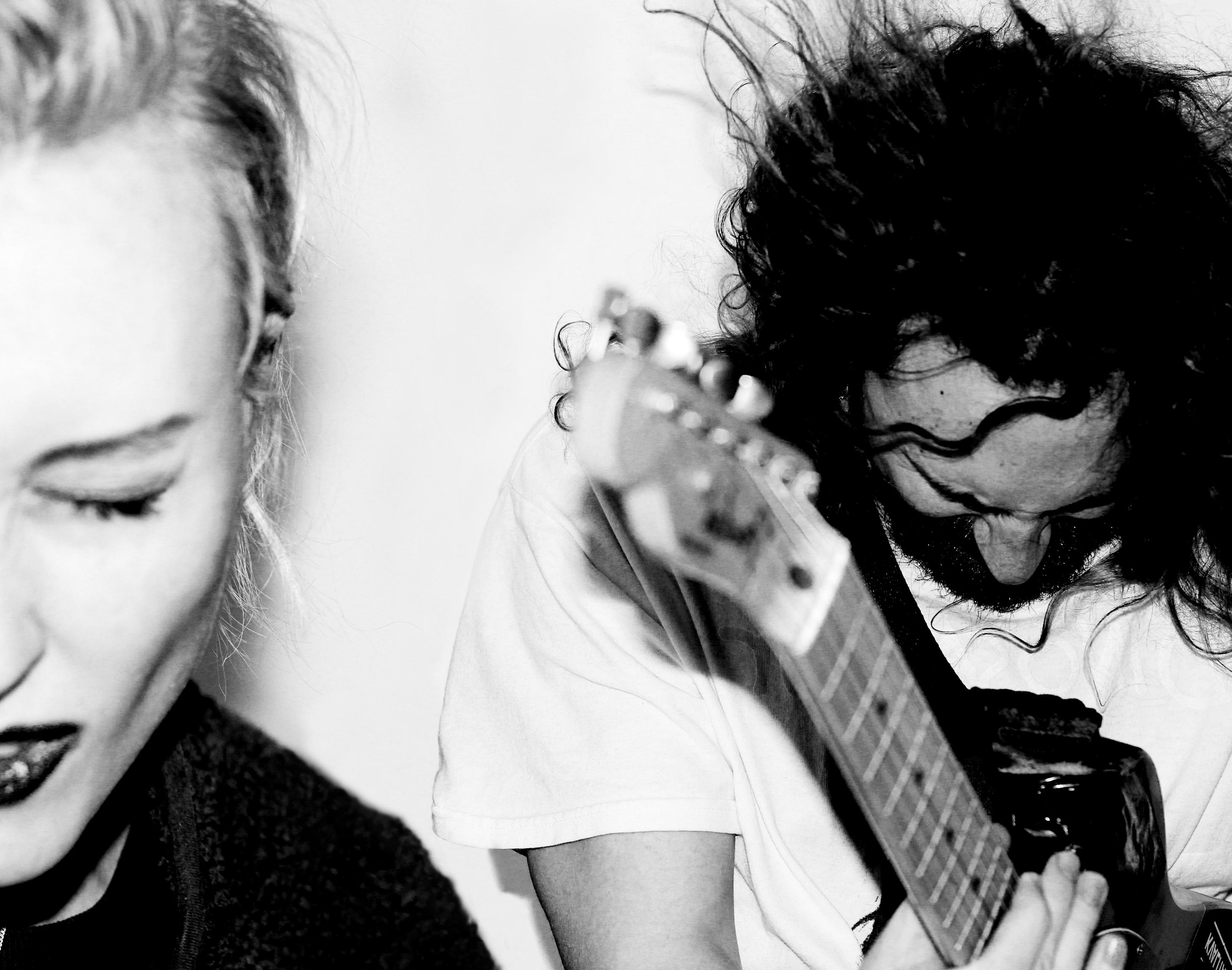 "Swedish shoegaze duo Pink Milk debut new single ""Kill 4 U""."