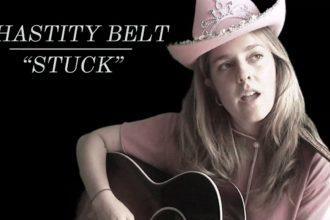 """Stuck"" by Chastity Belt"