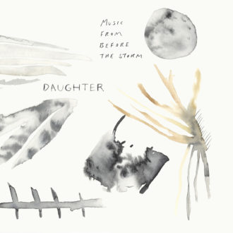 """Daughter release video for """"Life Is Strange"""""""