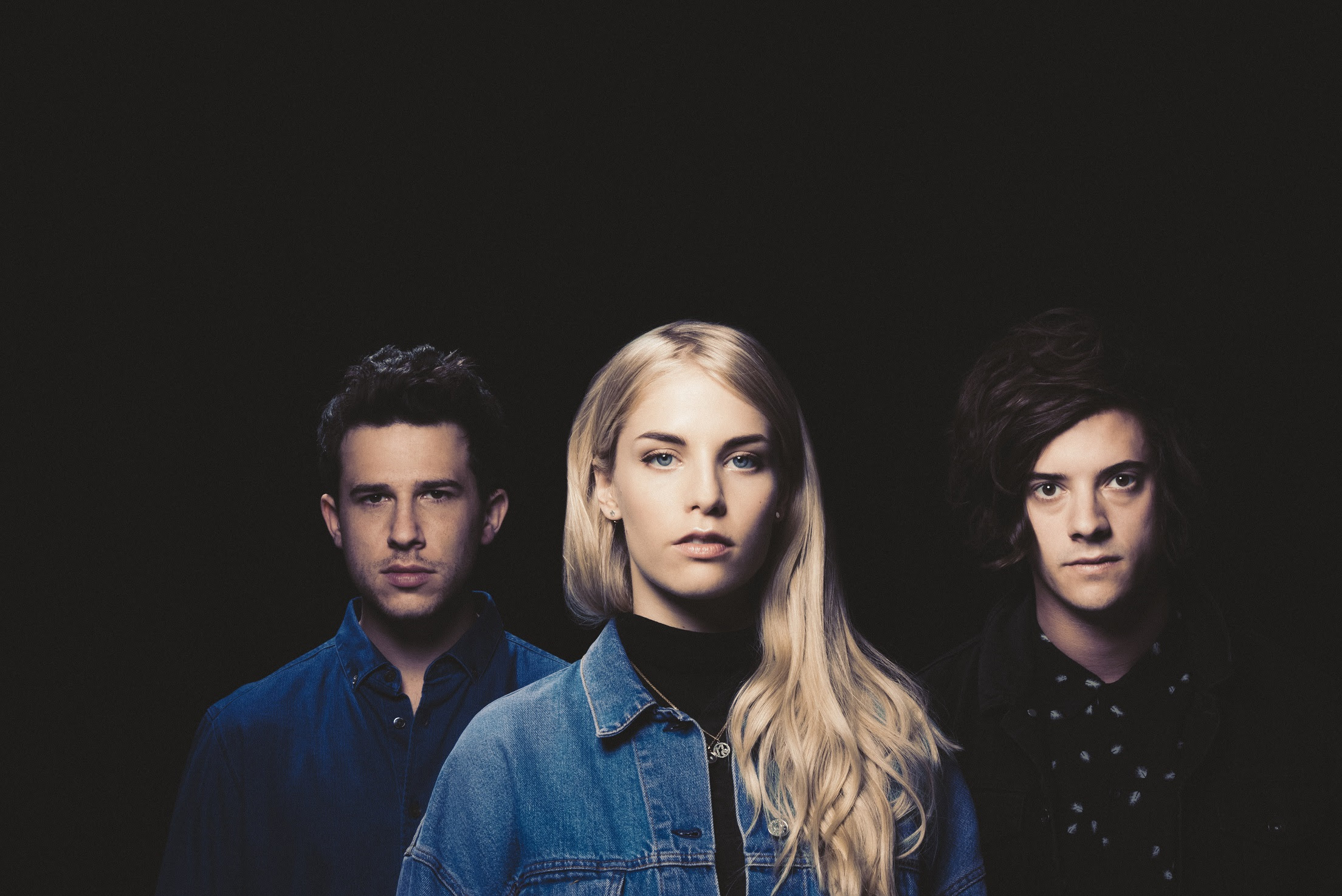"""London Grammar have released the video for """"Non Believer,"""