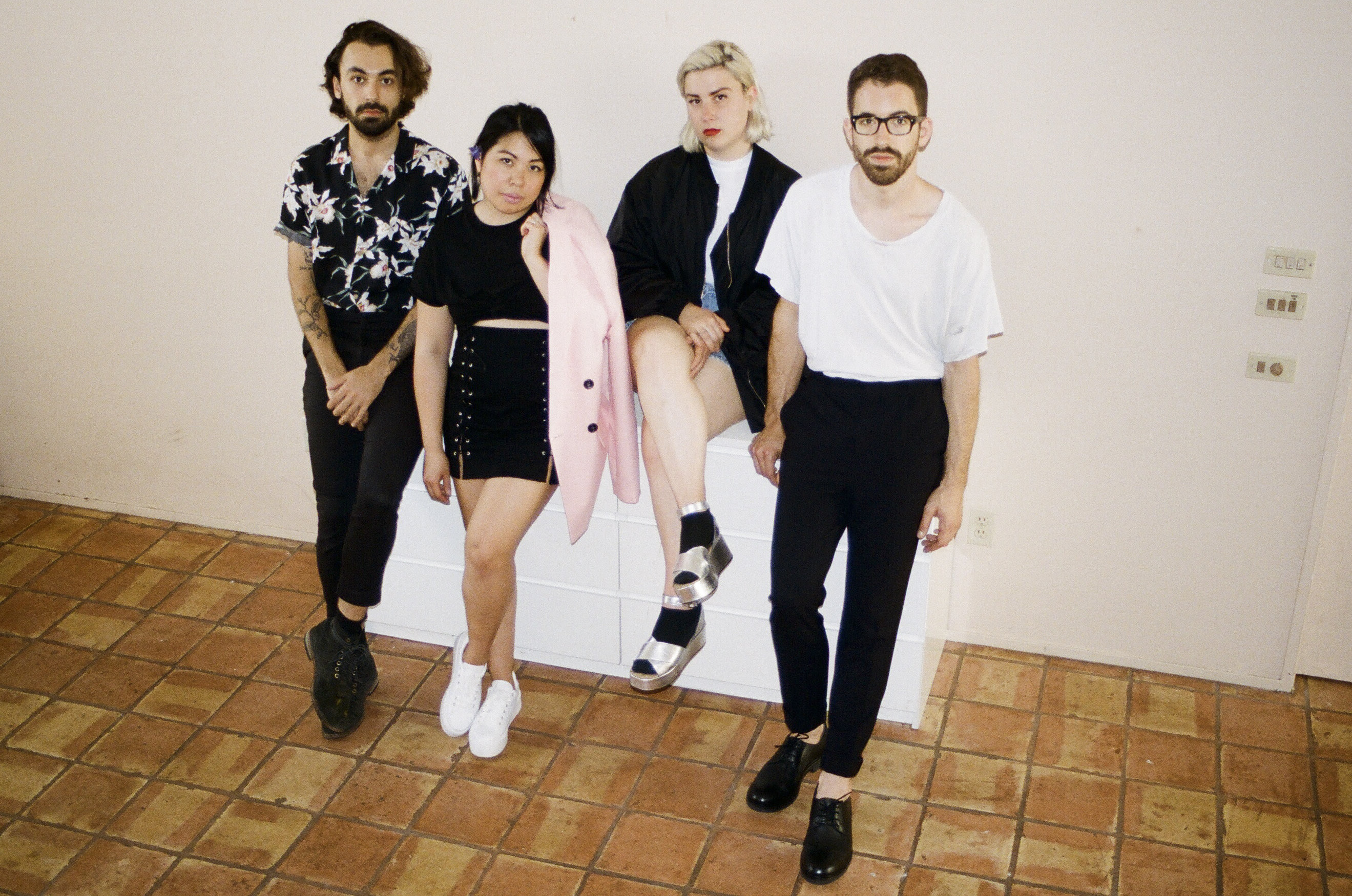 """The Belle Game share new single """"Bring Me"""""""