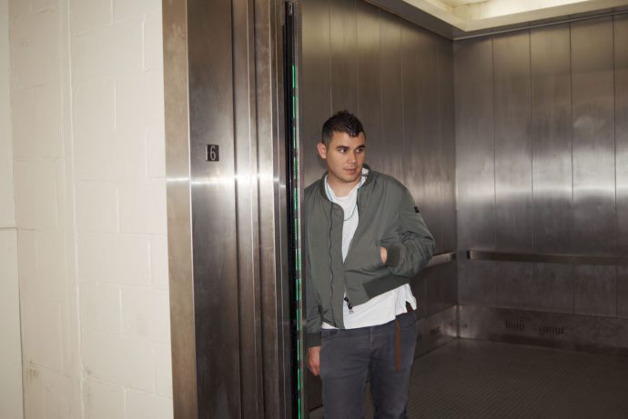"""Rostam releases title-track """"Half-Light"""", from his forthcoming release."""