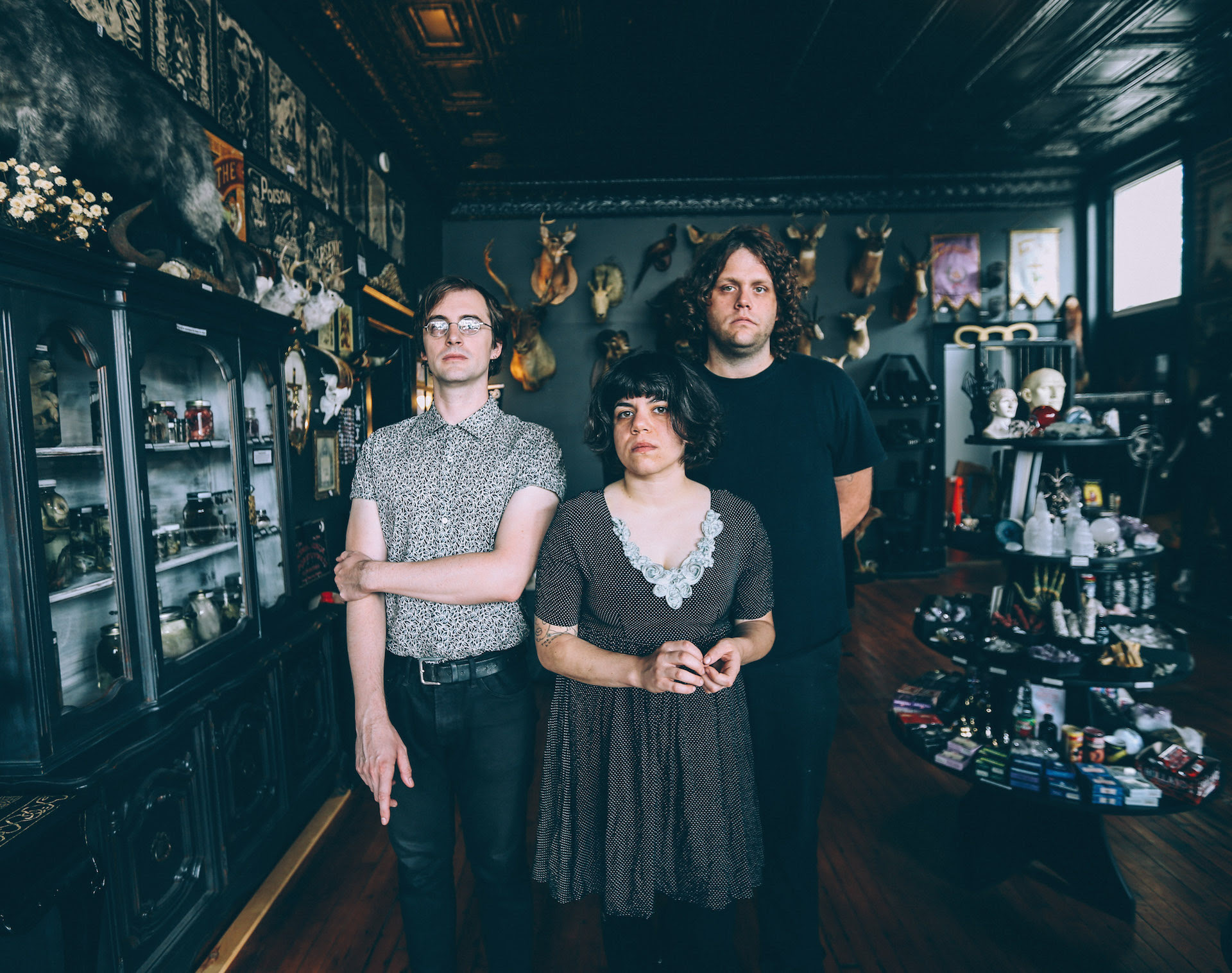 """Black Moon"" by Screaming Females, is Northern Transmissions' 'Song of the Day'"