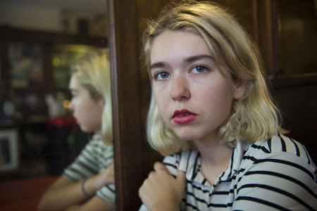 New York singer/songwriter, Snail Mail signs with Matador