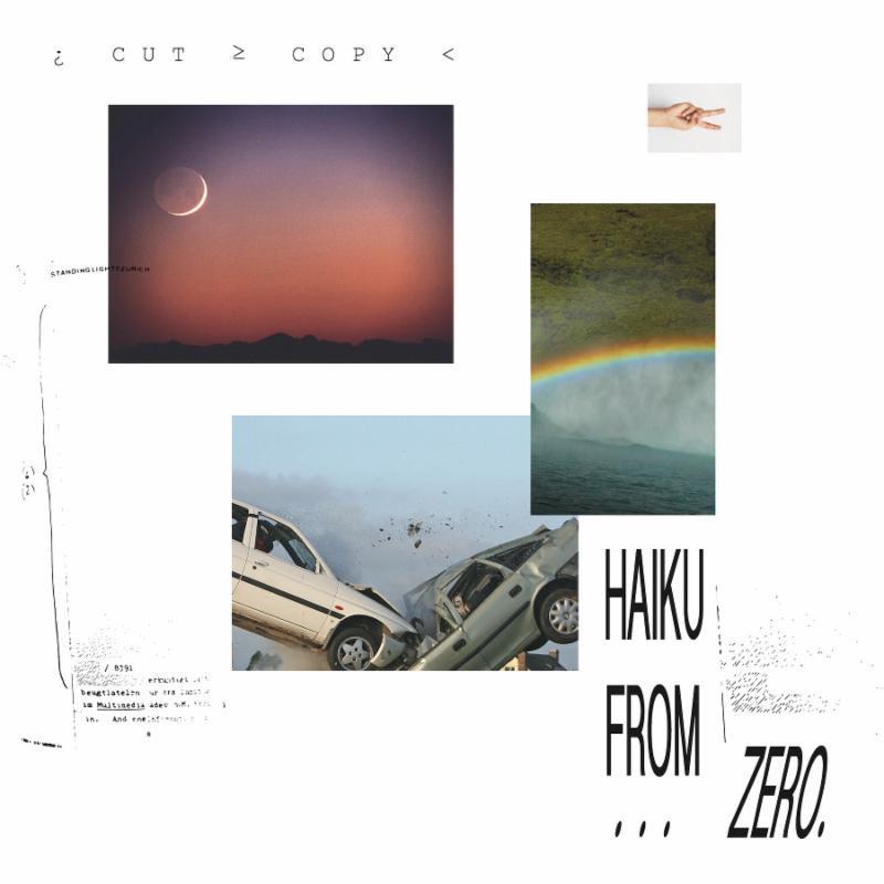 "Cut Copy release new single ""Black Rainbows"""