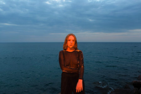 """Lost"" by MADDEE is Northern Transmissions' 'Song of the Day'."