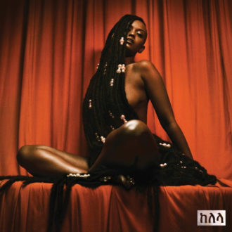 "Kelela shares behind the scenes look at ""LMK"""