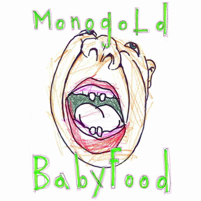 """""""Feelers"""" by Monogold, is Northern Transmissions' 'Song of the Day'."""