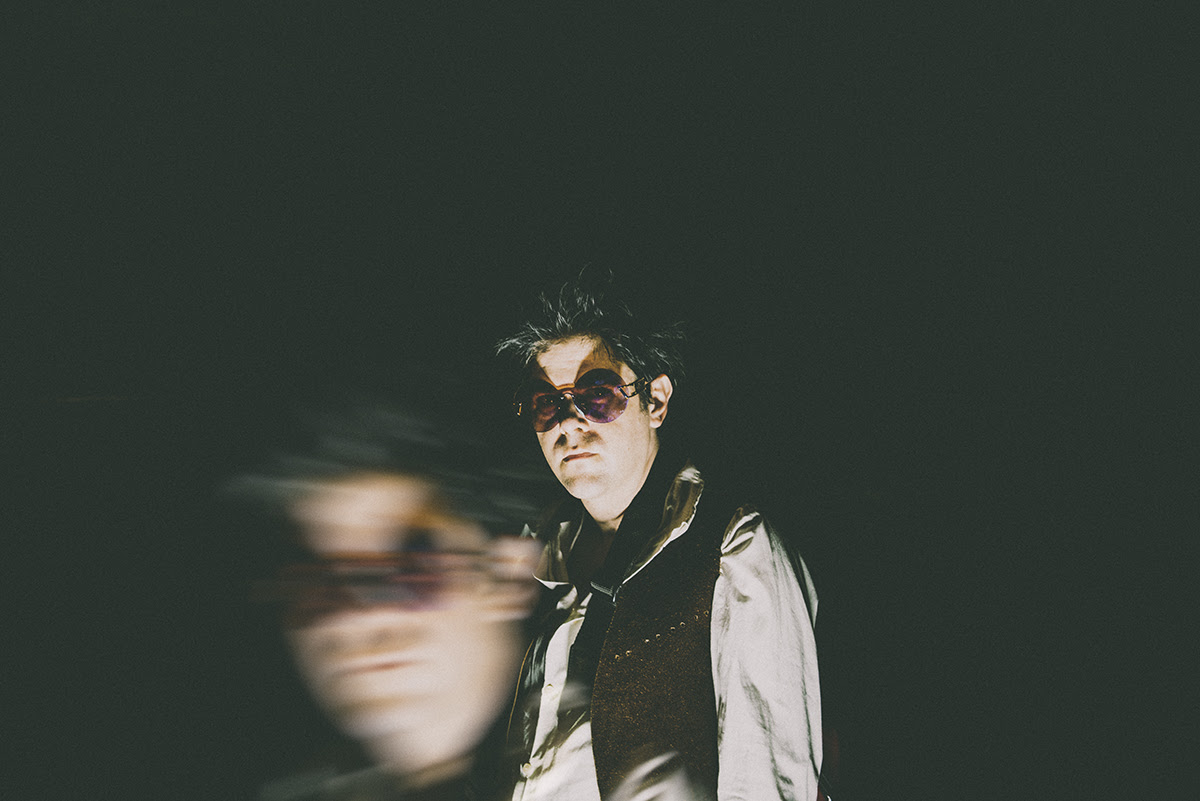 """Ariel Pink debuts video for """"Time to Live"""""""