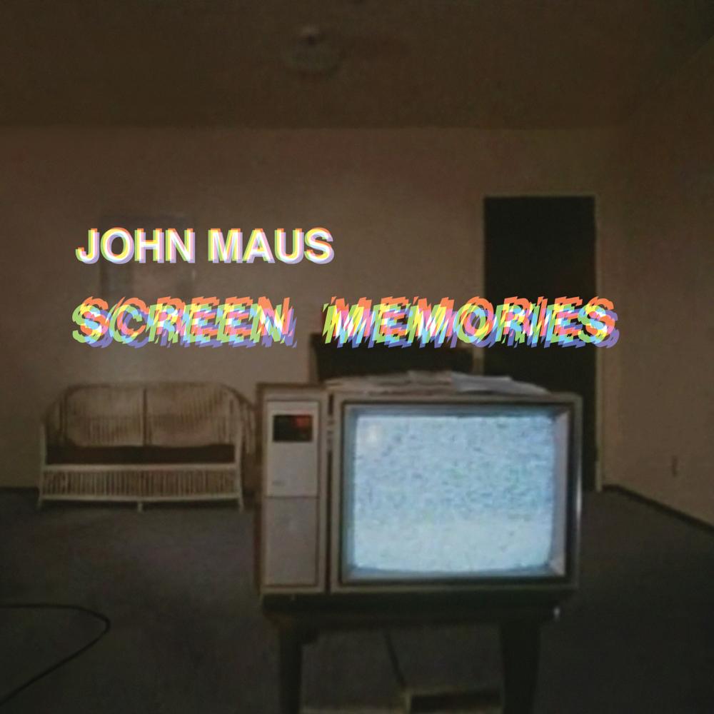 'Screen Memories' by John Maus: Our review of 'Screen Memories' finds John Maus