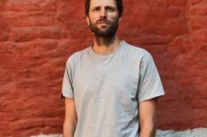 """""""Bungl (Like A Ghost)"""" by Lindstrøm featuring Jenny Hval is Northern Transmissions' 'Song of the Day'"""