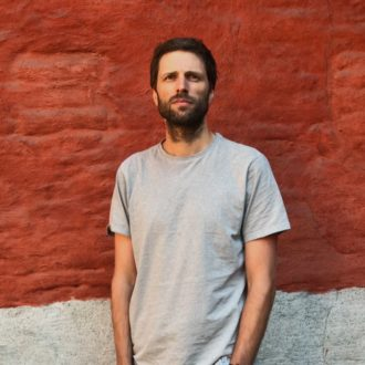 """Bungl (Like A Ghost)"" by Lindstrøm featuring Jenny Hval is Northern Transmissions' 'Song of the Day'"