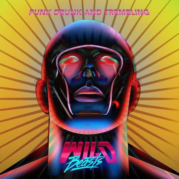 Review of Wild Beasts' 'Punk Drunk and Trembling'