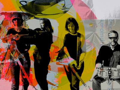 """The Breeders return with new single """"Wait in the Car"""""""