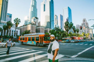"""Antwon drops new track """"94s"""", features Wicca Phase Eternal Springs."""