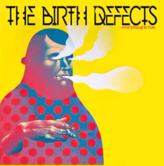 """""""Yolf"""" by The Birth Defects is Northern Transmissions' 'Song of the Day'."""