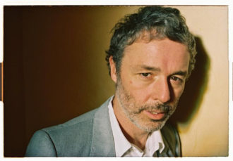 "Baxter Dury has shared the Jarvis Cocker remix to ""Miami"""