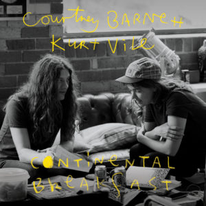 'Lotta Sea Lice' by Courtney Barnett and Kurt Vile, album review