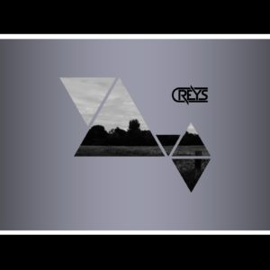 UK's CREYS release new self-titled EP