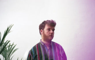 """""""Up Again"""" by Chad Valley is Northern Transmissions' 'Song of the Day'"""
