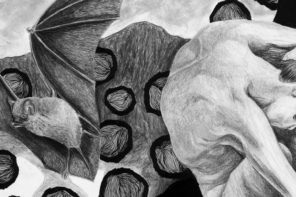 Casper Skulls 'Mercy Works'
