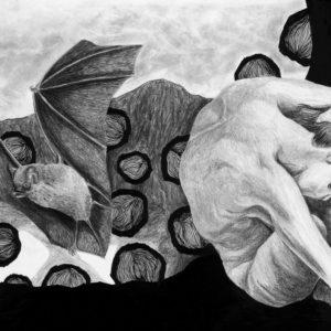 Review of Casper Skulls' 'Mercy Works'
