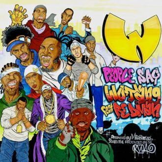 Our review finds Wu-Tang Clan's 'The Saga Continues' taking their legacy