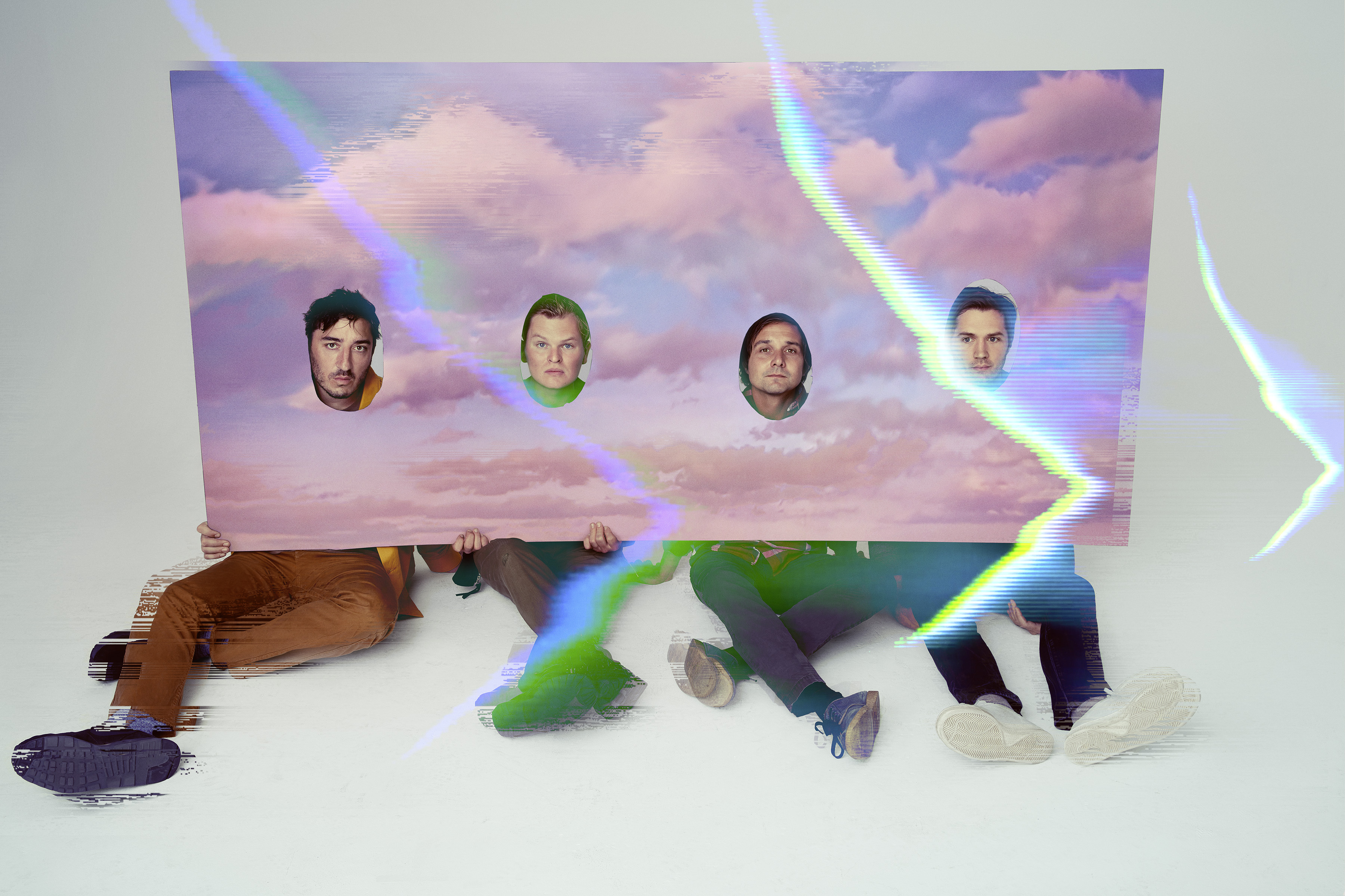 Our interview with Grizzly Bear: Grizzly Bear's Daniel Rossen talk