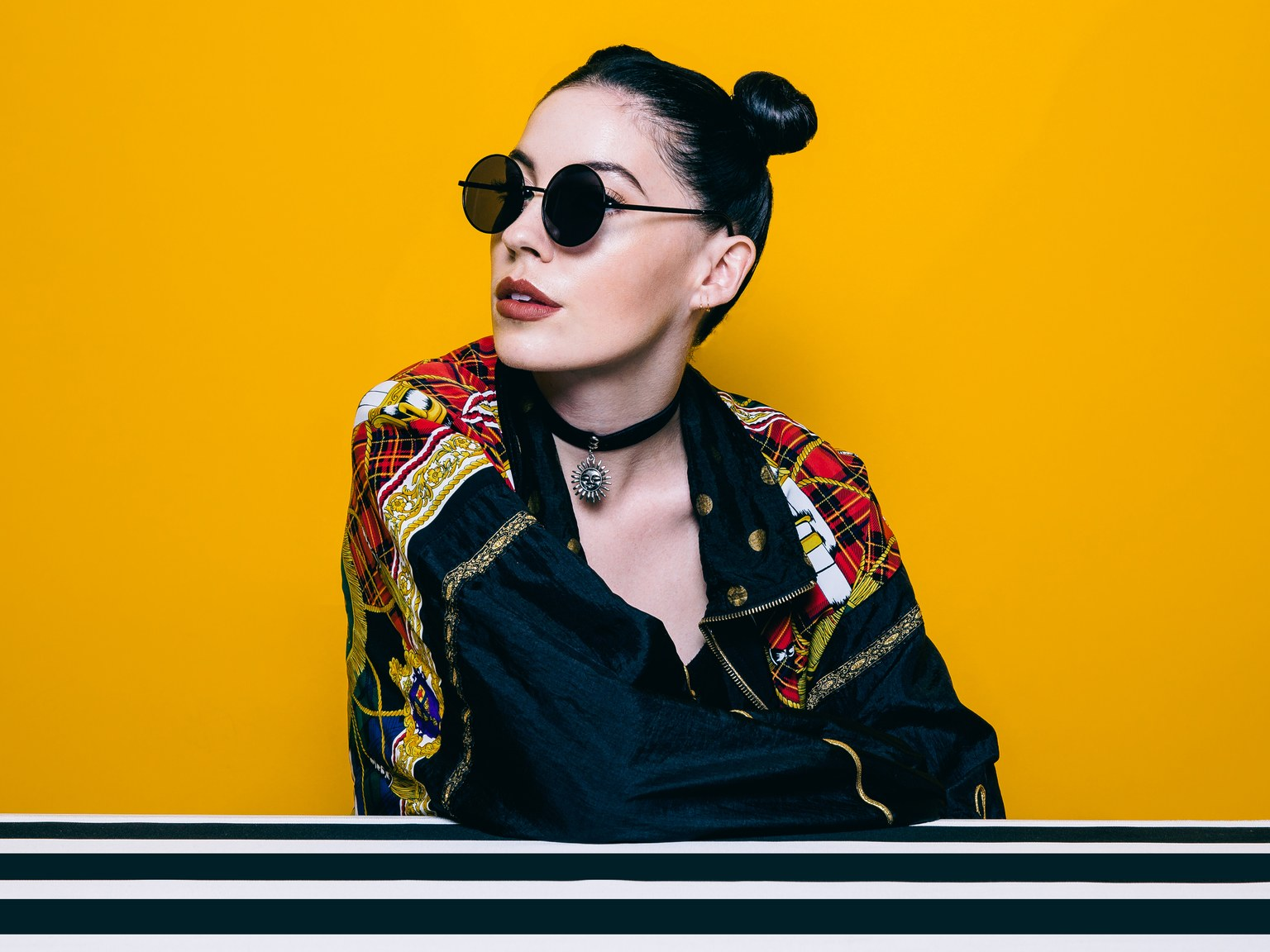 """Bishop Briggs releases video for """"Dream"""""""