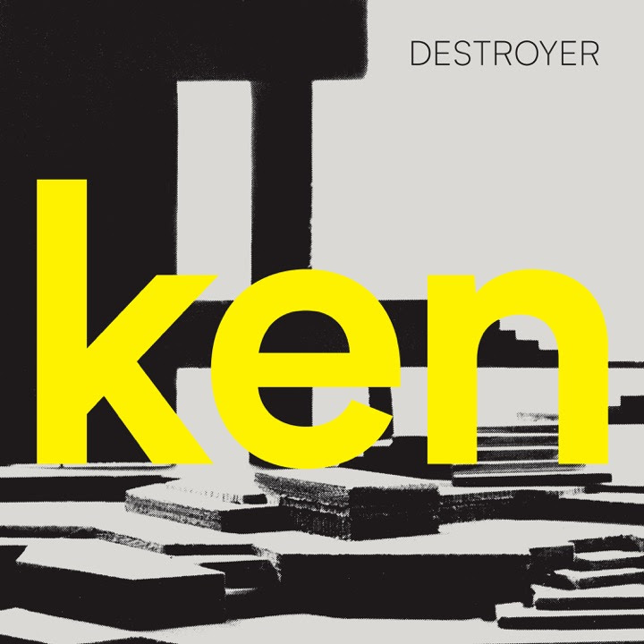 """Destroyer releases new single """"Cover From the Sun"""""""