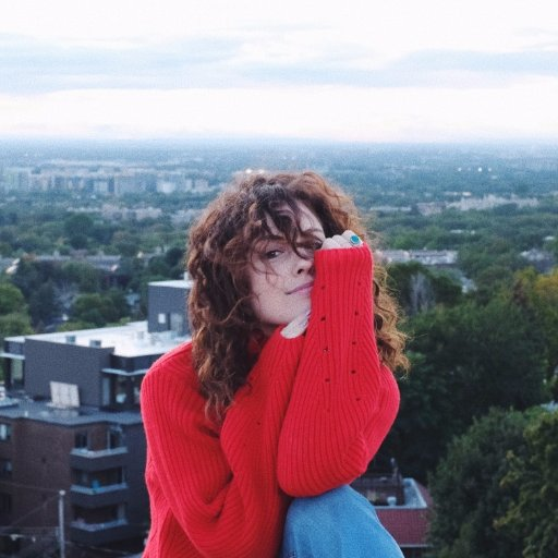 """Northern Transmissions' 'Song of the Day' is """"Stay A Little"""", by Montreal singer/songwriter Sarah Diamond"""