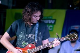 """The War On Drugs debut video for """"Nothing To Find"""""""