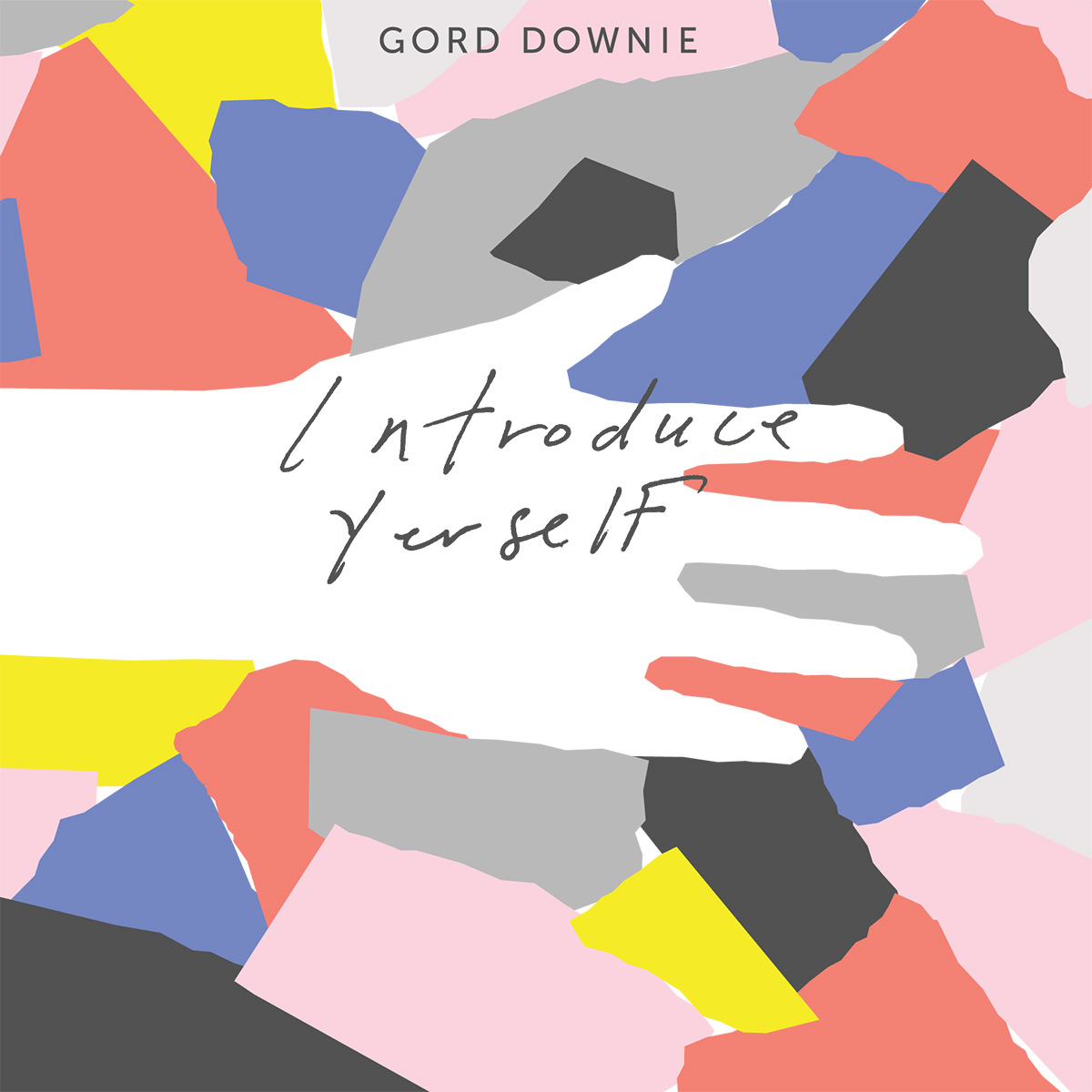 'Introduce Yerself' by Gord Downie: Our review shows Gord Downie delivering a solid posthumous record