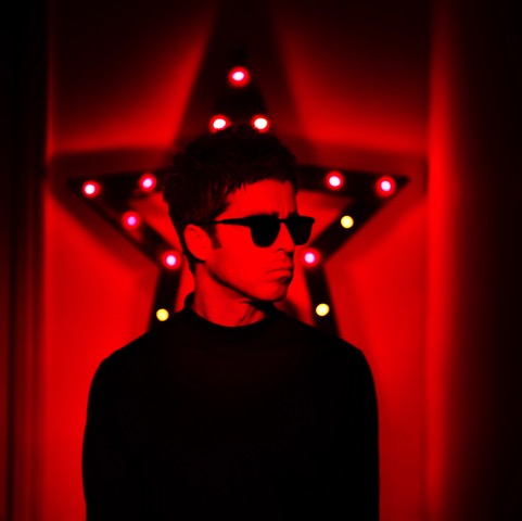 """Noel Gallagher's High Flying Birds releases new single """"Holy Mountain"""""""
