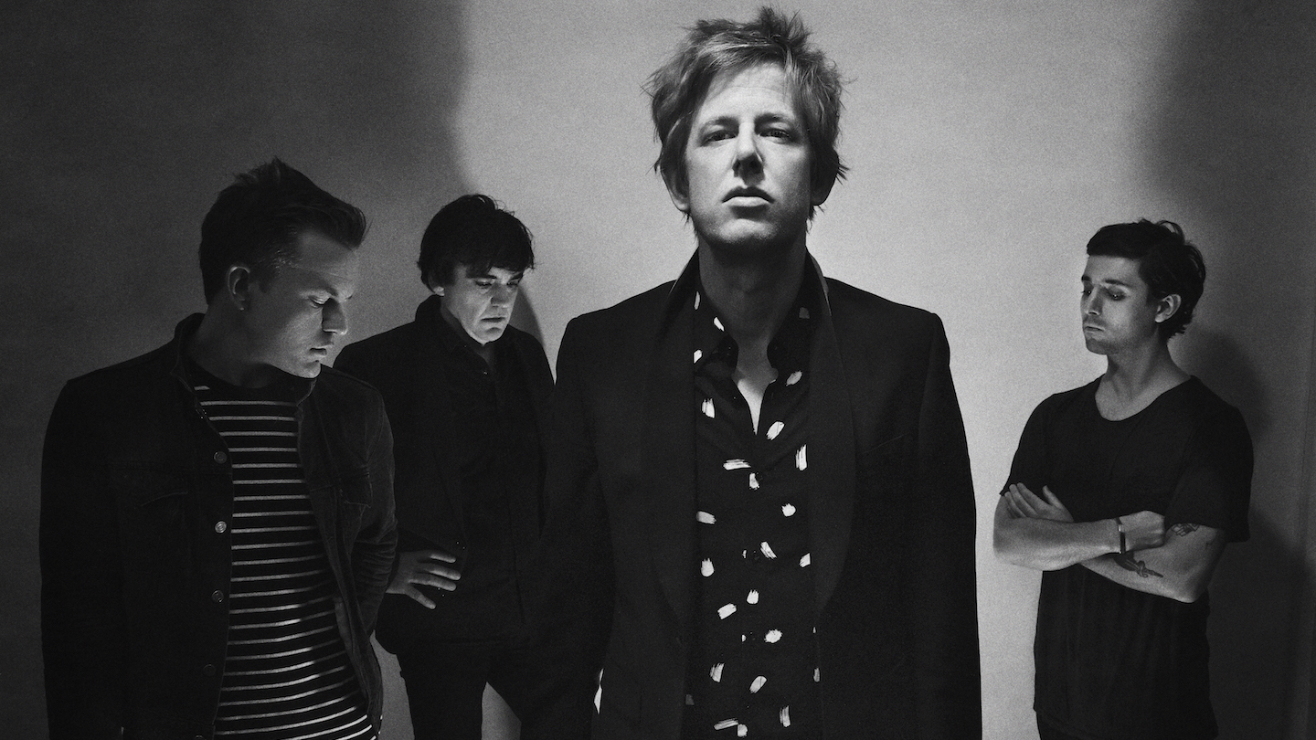 """Spoon release video for """"I Ain't The One"""". The band continue their tour, tonight in Red Rocks, Colorado."""